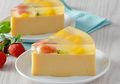 Tekstur Puding yang Lembut Ternyata Didapat Dari Tambahan Kuning Telur Lo, Yuk Lihat Caranya