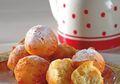 Sertakan Oliballen Keju Almond Untuk Teman Bercengkrama Sore Ini
