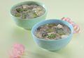 Lapar di Malam Hari, Mari Ikuti Resep Chinese Cream Soup yang Praktis dan Enak Ini