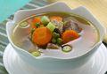 Sedapnya Bersantap Malam dengan Resep Sup Daging Berempah yang Super Enak
