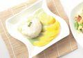 Green Tea Mango Sticky Rice, Camilan Khas Thai Yang Hadir Dengan Sensasi Rasa Berbeda