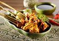 Siap-Siap Jatuh Cinta dengan Cita Rasa Istimewa dari Sate Ayam Pedas, Ini Step by Stepnya