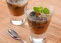 Segarnya Es Cincau Jahe Cappuccino Ini Seketika Mengembalikan Energi