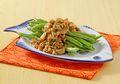 Dengan Resep Buncis Siram Ayam Jamur ini Keluarga Bisa Lebih Suka Makan Sayur