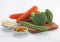 Begini Cara Menyeduh Sayur yang Benar Tanpa Mengurangi Gizi, Warna dan Teksturnya