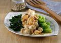 Baby Pokcoy Siram Miso, Perpaduan Sayuran Chinese dengan Bumbu Khas Jepang