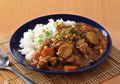 Chicken Curry Rice yang Lezat dan Mengenyangkan Pasti Jadi Idola Baru Keluarga untuk Sarapan