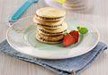Pancake Pisang Selai Cokelat yang Enak Ini Dijamin Membuat Sarapan Tak Membosankan Lagi