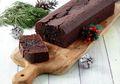 Cake Cokelat Kopi Ceri, Camilan Lezat dengan Aroma Kopi yang Menggoda