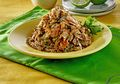 Buktikan! Kenikmatan Hakiki Tongkol Suwir Manado untuk Lauk Makan Malam