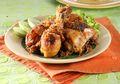Karen Lezatnya, Ayam Goreng Lengkuas ini Akan Selalu Dinantikan di Meja Makan