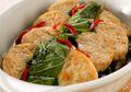 Tofu Tumis Bayam ini Juaranya Makanan Sehat tapi Juga Lezat