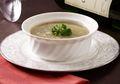 Sesekali Sarapan Ala Barat dengan Mashed Potato and Thyme Soup, Yuk!