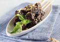 Lupakan Dulu Diet Kalau Ada Sate Hati Sapi Bumbu Hoisin di Meja Makan