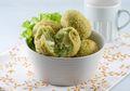 Yeay! Donat Bayam Keju Ini Bisa jadi Ide Cerdas Supaya Anak Makan Sayuran