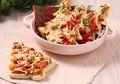 Menjelang Natal, Buat Pizza Ala Pohon Natal Bersama Si Kecil Di Rumah, Yuk!