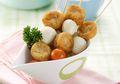 Solusi Tepat Agar Si Kecil Lahap Makan, Sajikan Nugget Sate Ikan!