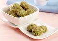 Pasti Sukses Menyajikan Green Tea Roll Havermut Dengan Resep Berikut Ini