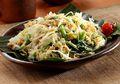 Urap Sayuran, Menu Sayur yang Puaskan Makan Siang