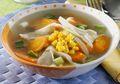 Sup Wortel Jamur Tiram Ini Siap Hangatkan Badan Sejak Suapan Pertama