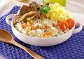 Ogah Repot di Dapur Saat Siapkan Sarapan? Coba, Deh, 5 Resep Kreasi Nasi Goreng Super Cepat Ini!