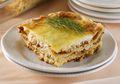 Segera Siapkan Bahan Untuk Membuat Lasagna Krim Jagung Yang Super Gurih Ini