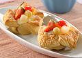 Danish Fruit Basket, Snack Kekinian yang Sebenarnya Mudah Dibuat