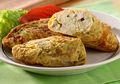 Telat Sarapan? Tenang, ada Resep Omelet Tahu Jamur yang Siap dalam 30 Menit