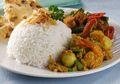 Lezatnya Nasi Rames Udang Telur Puyuh Ini Terbayang-Bayang Terus di Lidah