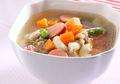 Sup Sosis Macaroni, Sarapan Hangat Yang Bikin Keluarga Semangat di Hari Senin