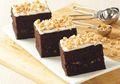 Camilan Pilihan Hari Ini, Ya Resep Brownies Kukus Kacang yang Moist Banget