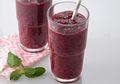 Pokoknya Dijamin Rugi Kalau Sampai Melewatkan Berry Smoothies Super Segar Ini