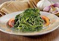 Hadirkan Sayur Bayam Tumis Yang Super Praktis Untuk Menu Sehat Hari Ini