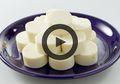 Gak Perlu Beli, Buat Sendiri Egg Tofu Di Rumah, Cuma Butuh 3 Bahan Kok!