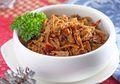Bikin Olahan Daging Yang Mankyus Dengan Resep Daging Suwir Masak Saus Tiram, Yuk!