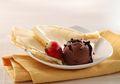 Karena Ice Cream Crispy Crepe Ini, Jumat Pagi jadi Super Menyenangkan