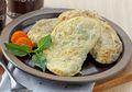 Wajib Jadi Andalan, Sarapan Enak Penuh Gizi Dengan Omelet Jamur Brokoli