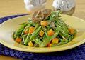 Selamatkan Makan Malam Dengan Tumis Buncis Bakso Yang Super Praktis Dibuat