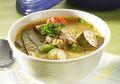 Siap-Siap Terkejut dengan Lezatnya Sayur Terong Ini, Enak Banget Dimakan dengan Nasi Hangat