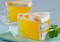 Makan Siang Selalu Ditunggu Kalau Puding Jeruk Slasih Lidah Buaya jadi Penutupnya