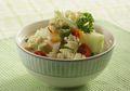 Makan Makin Lengkap dengan Lode Taoco Kembang Kol, Wajib Dicoba