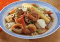 Yakin Pecinta Seafood Sejati? Coba Deh, Resep Mongolian Seafood Paling Juara Ini!