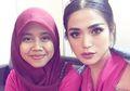 Ya Ampun! Demi Bisa Pulang Kampung, 2 Asisten Jessica Iskandar Rela Ditantang Lomba Makan!