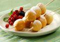 Langsung Buat Resep Sate Durian Ini dan Buktikan Sendiri Kenikmatannya