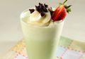 Serasa Santai di Cafe Karena Minum Honey Green Tea Blended Ini