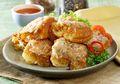 Cakwe Isi Ayam, Gorengan Favorit Keluarga yang Pasti Sukses Dibuat Siapa Saja