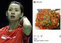 Tinggal di Kanada, Mantan Atlet Bulutangkis Ini Masih Rajin Masak Makanan Indonesia
