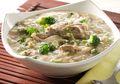 Walaupun Menu Sehat, Bubur Havermut Sukiyaki Brokoli Ini Tetap Sedap dan Nikmat, Lo