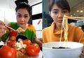 Bikin Ngiler! 4 Selebriti Ini Terkenal Suka Bikin Video Makan Super Heboh, Mana Favorit Anda?