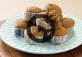 Resep Banana Mini Cake Ini Bahannya Sedikit, Lo! Siapapun Pasti Bisa Membuatnya!